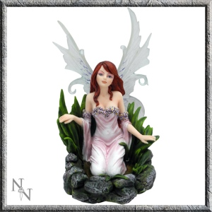 Nixie from the Fairies of Eden Range
